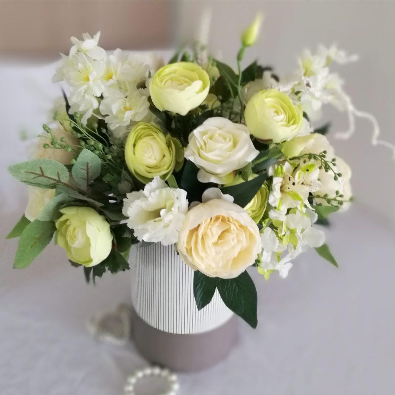 Flower box Biel