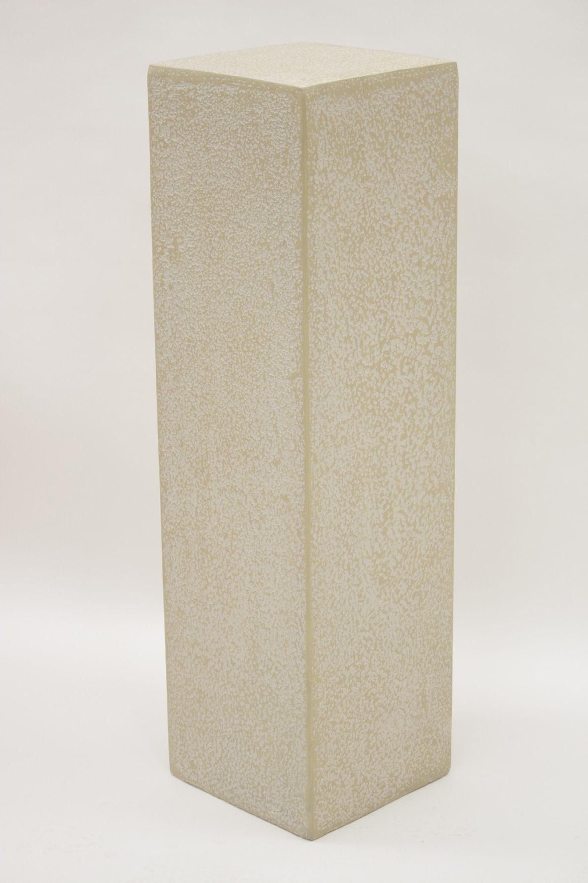 piaskowa kolumna