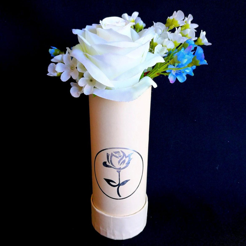 flower box dla dzieci