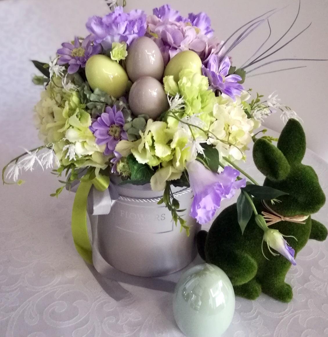 Flower box Powiew wiosny nr. 154