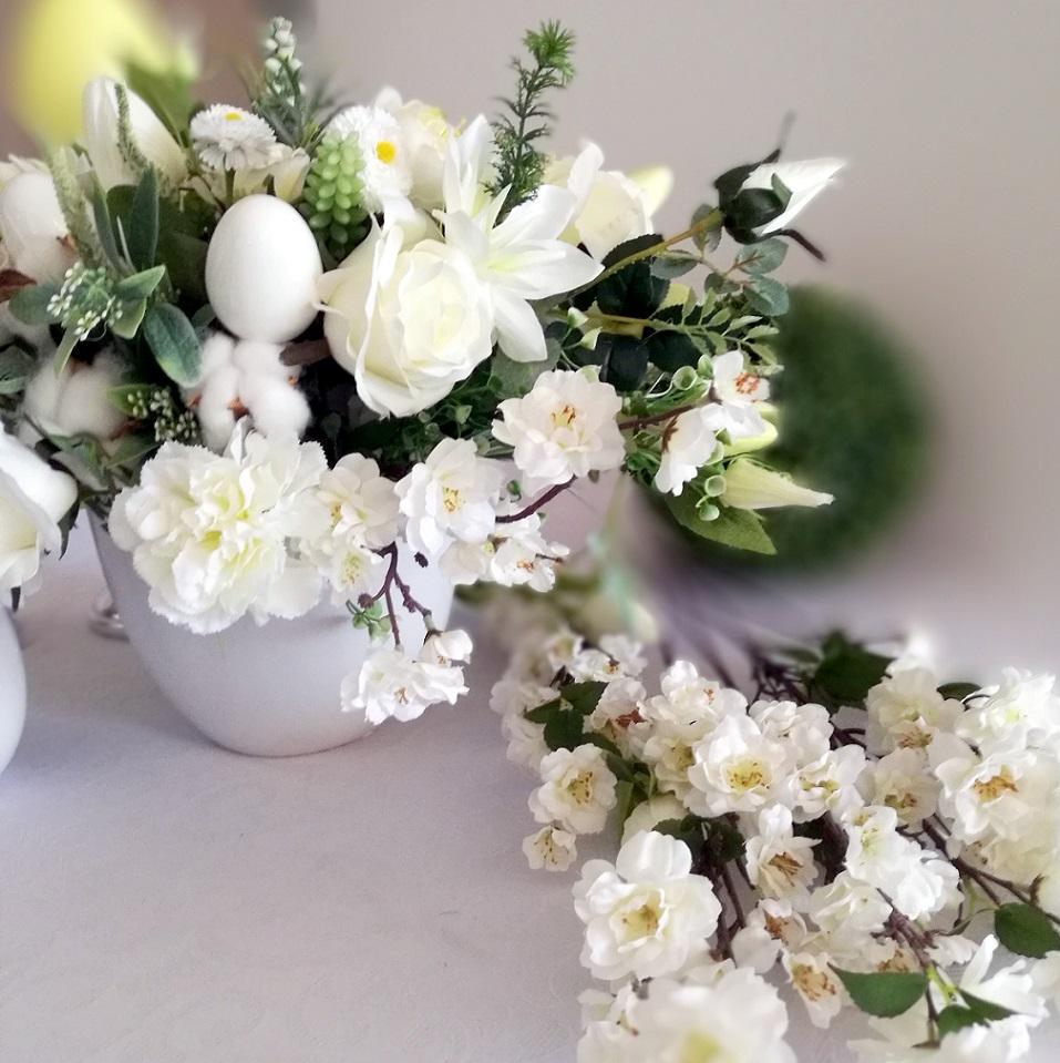 Kompozycja kwiatowa Ulotna chwila nr. 188