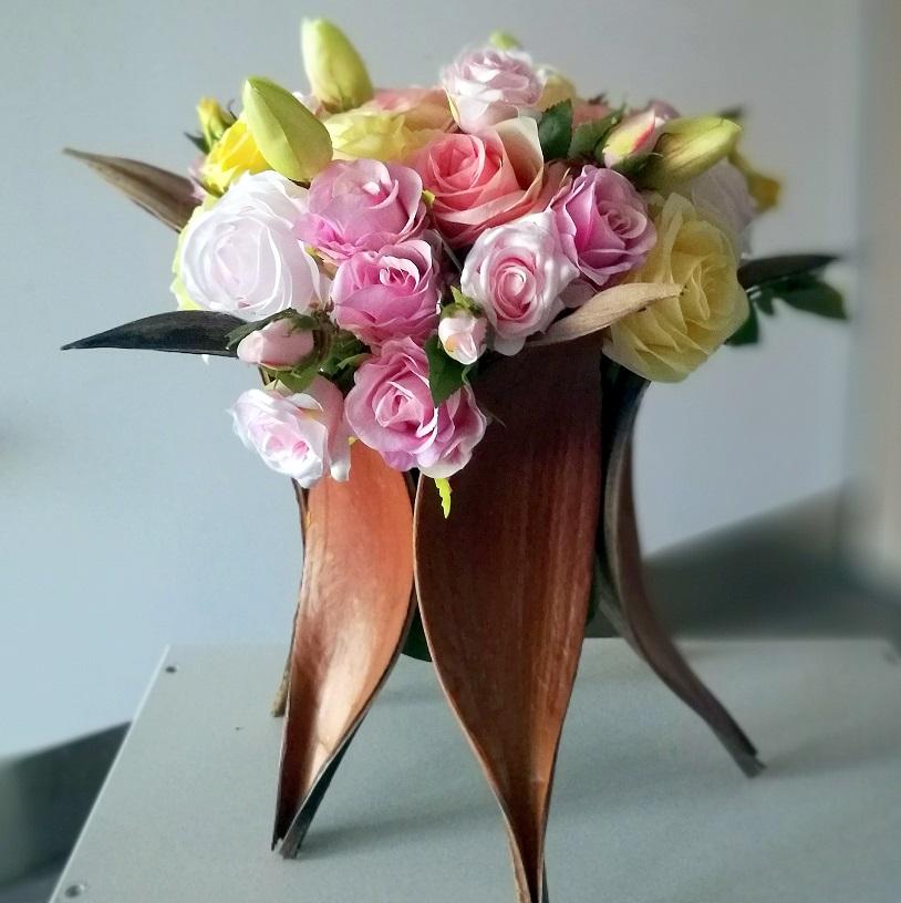Dekoracja majowe róże nr. 194
