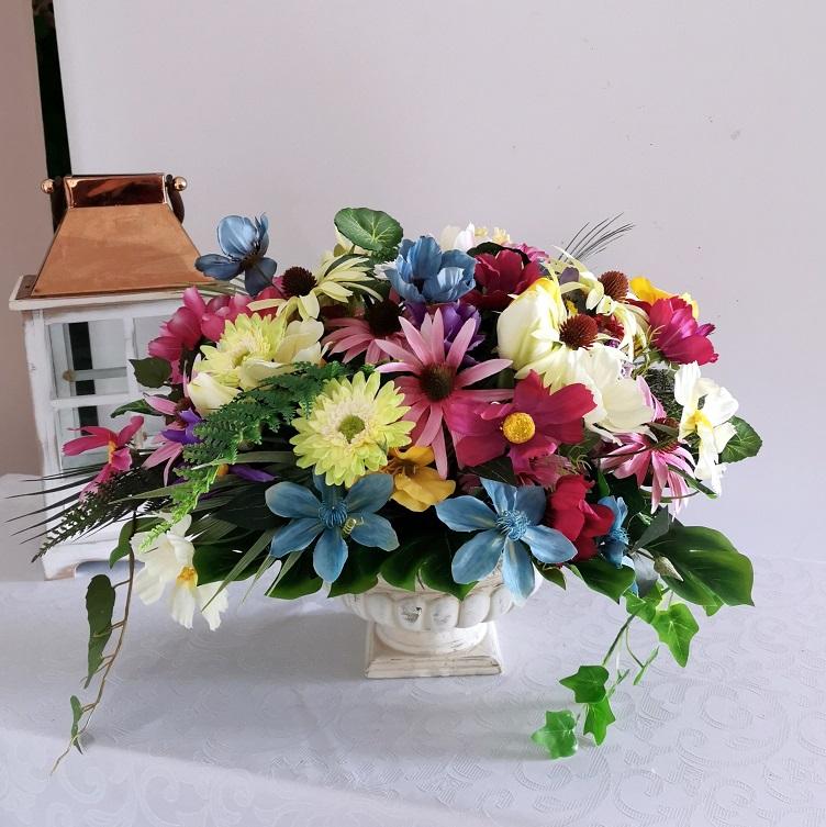 Dekoracja Polne kwiaty nr. 267