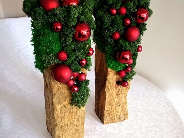 Najpiękniejsze dekoracje świąteczne. TOP 10