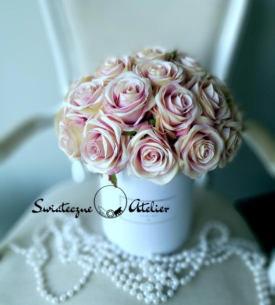 Flower box Słodkie chwile nr 475
